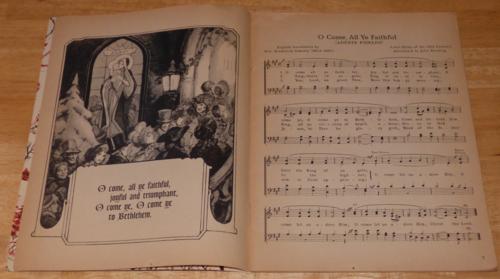Dell christmas carols 1942 1