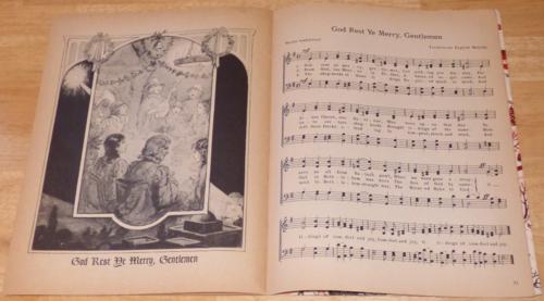 Dell christmas carols 1942 13