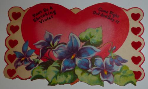 Vintage valentines 5