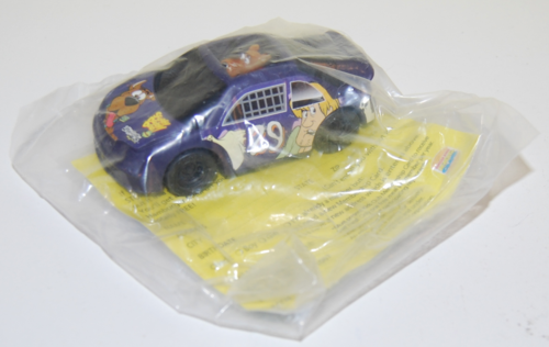 Scooby doo toy car