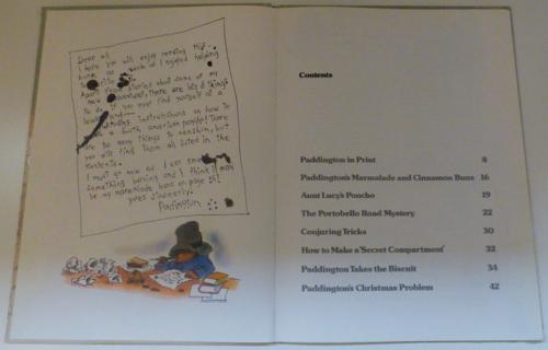 The great big paddington book 2