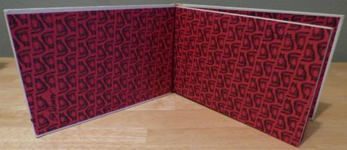 Kliban cat clothback first edition 1