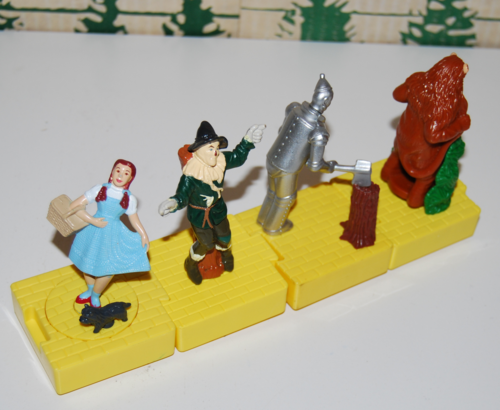 Wizard of oz rolling prizes 1