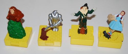 Wizard of oz rolling prizes 2