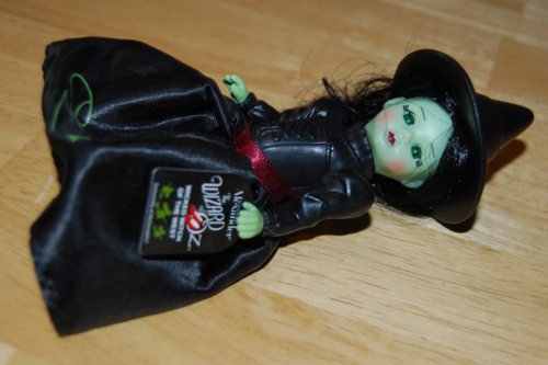 Wicked witch madame alexander 4