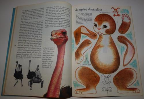 Golden magazine april 1966 3