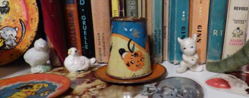 Tiny vintage ceramics 7
