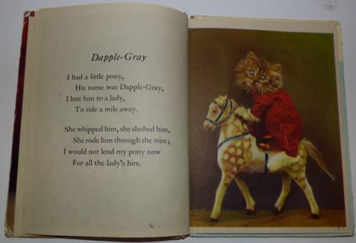 The little kittens nursery rhymes 5
