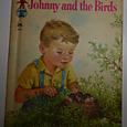 Johnny & the birds rand mcnally