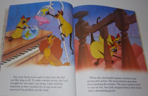 Little golden book disney 8