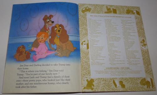 Little golden book disney 10