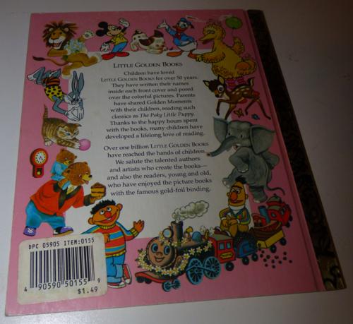 Little golden book disney 11