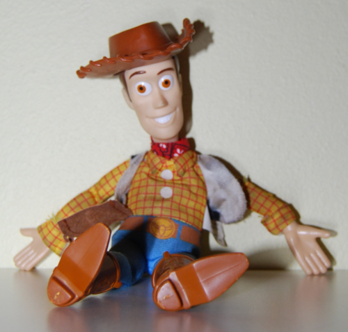 Toy story toys 8