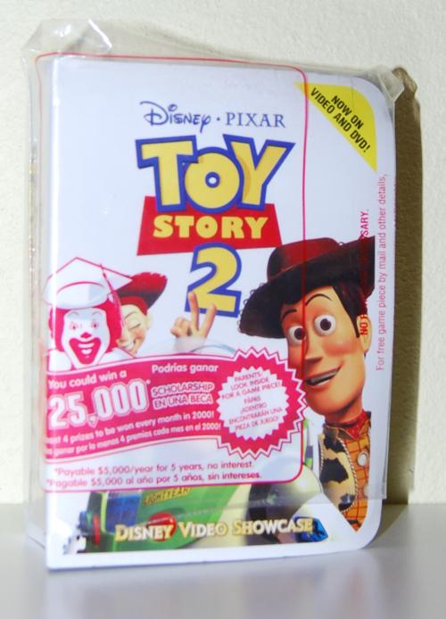 Toy story toys mcd 1