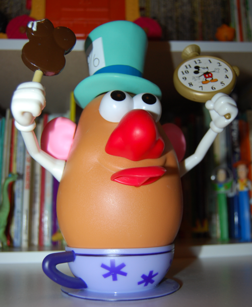 Toy story mr potatohead toy 7