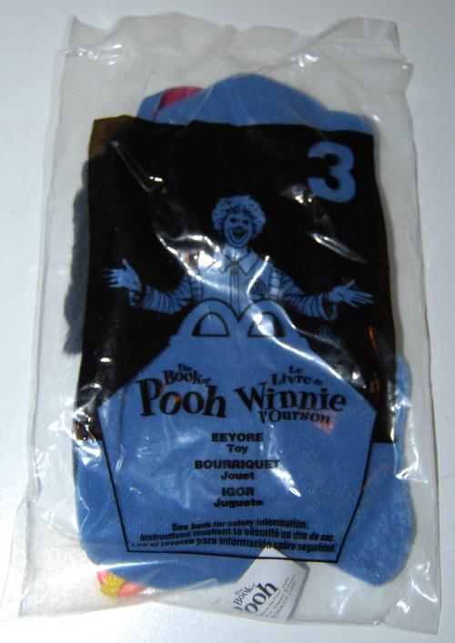 Winnie the pooh mcd toys 9
