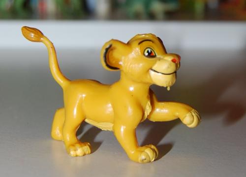 Lion king toys 5
