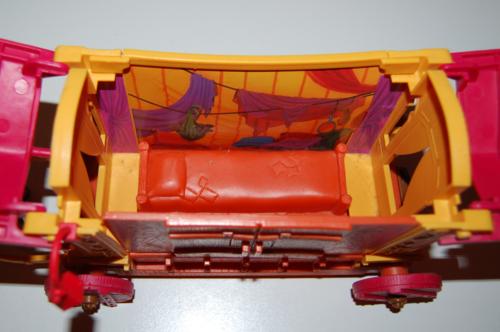 Disney hunchback of notre dame toy 2