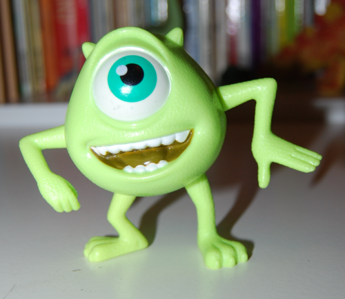 Monsters inc toys 1