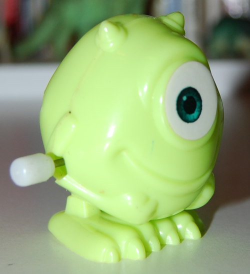 Monsters inc toys 2