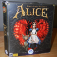 American mcgee's alice game