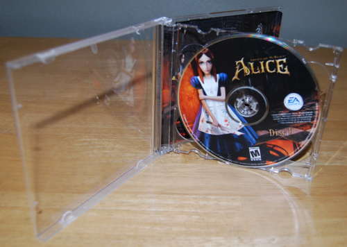 American mcgee's alice game 3