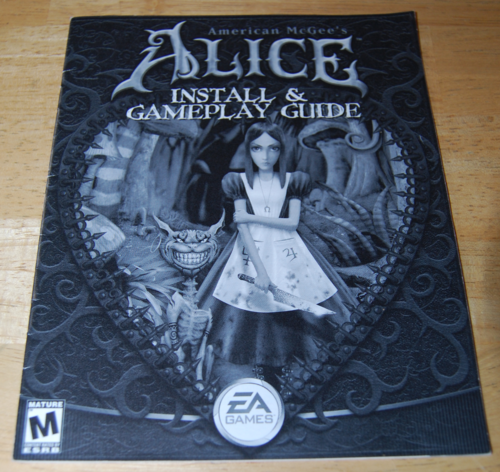 American mcgee's alice game 5