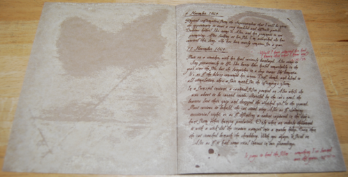 American mcgee's alice rutledge asylum casebook 2
