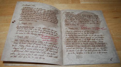 American mcgee's alice rutledge asylum casebook 3