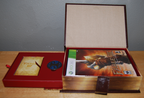 Fable 3 xbox 360 2