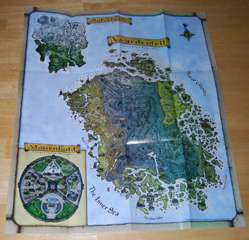 Morrowind xbox 360 2