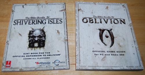 Oblivion xbox 360 5