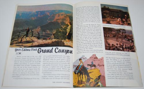 Golden magazine august 1967 11