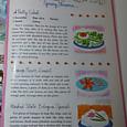 april recipes