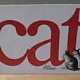 kliban cat book