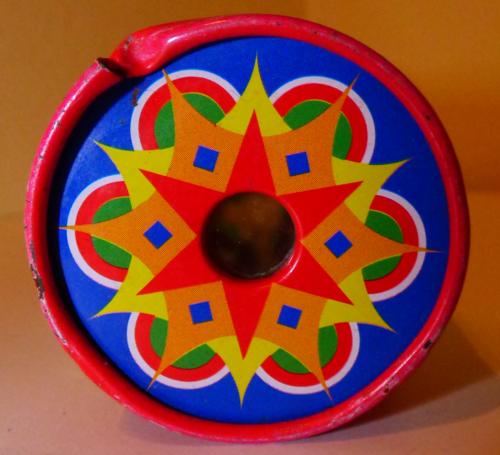 Schylling kaleidoscope 4
