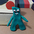 little gumby
