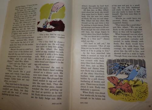 Jack & jill may 1959 5