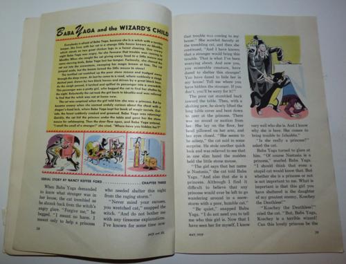 Jack & jill may 1959 11