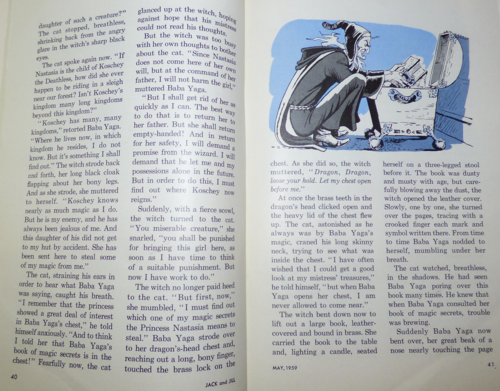Jack & jill may 1959 12