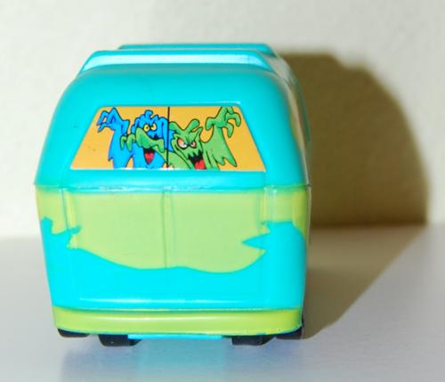 Scooby doo toy 2