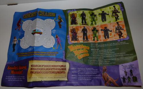 Scooby doo bk flyer 1