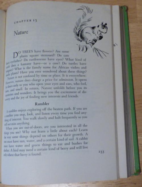Girl scout handbook 1956 4
