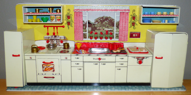 marx pretty maid modern kitchen