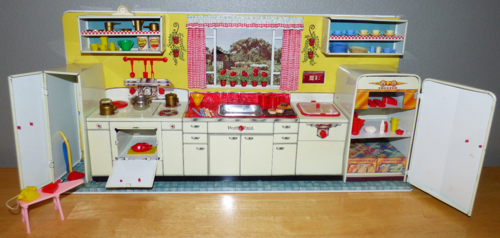 Marx pretty maid modern kitchen 25