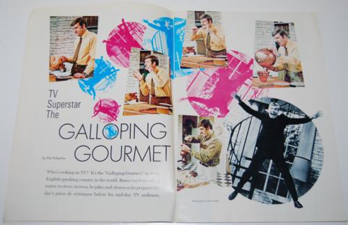 Golden magazine march 1970 2