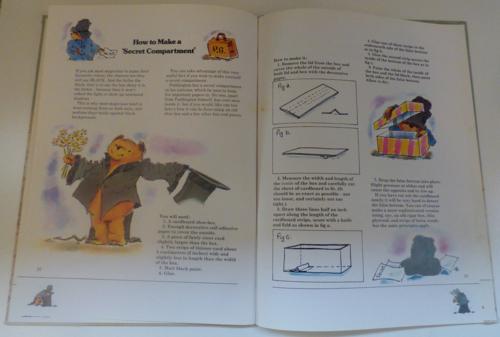 The great big paddington book 7