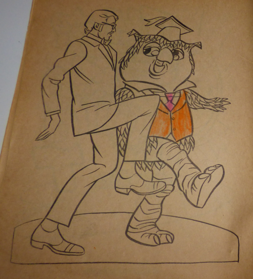 New zoo revue coloring book pages 7