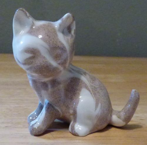 St helens ashware kitty x
