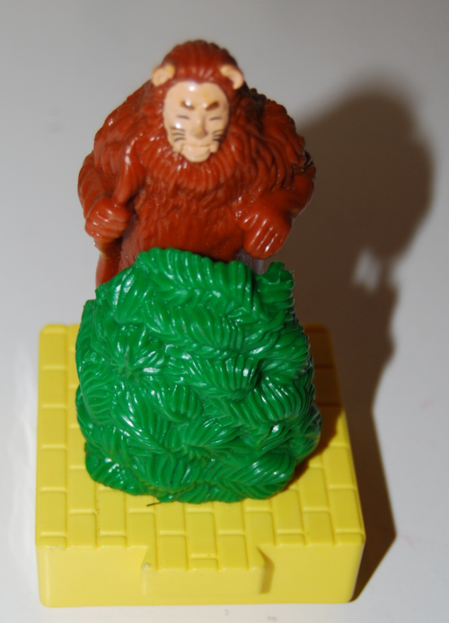 Wizard of oz rolling prizes 3